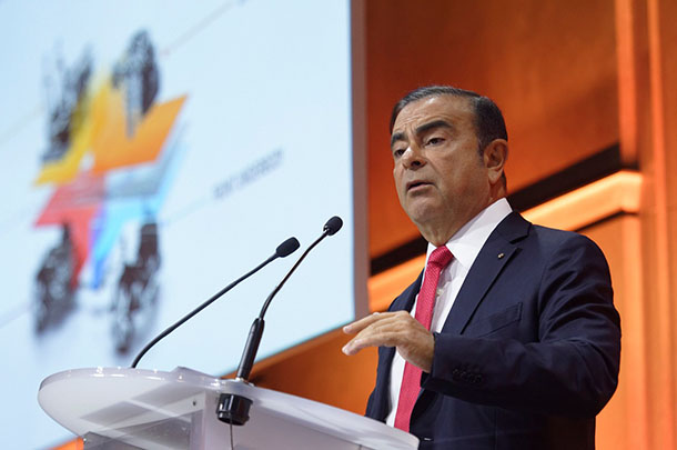 "PARIS/TOKYO (Sept. 15, 2017) – Alliance 2022, a six-year plan announced today, has set a new target to double annual synergies to €10 billion by the end of the plan. Carlos Ghosn, chairman and chief executive officer of the Alliance, said: ""Today marks a new milestone for our member companies. By the end of our strategic plan Alliance 2022, we aim to double our annual synergies to €10 billion. To achieve this target, on one side Renault, Nissan and Mitsubishi Motors will accelerate collaboration on common platforms, powertrains and next-generation electric, autonomous and connected technologies. From the other side, synergies will be enhanced by our growing scale. Our total annual sales are forecast to exceed 14 million units, generating revenues expected at $240 billion by the end of the plan."""